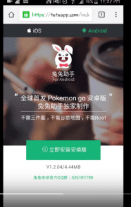 tutuapp pokemon go hack ios 2019