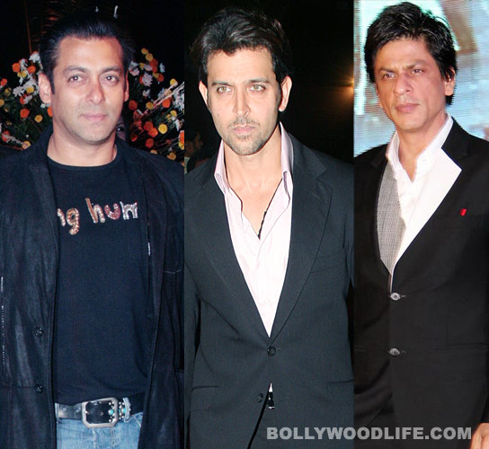Revealed! Heres why Salman Khan never kisses on screen