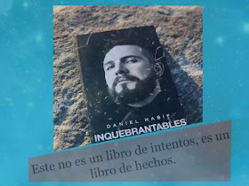 Inquebrantables Daniel Habif