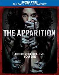 The Apparition 2012 Hindi Dual Audio Movie Download 300mb BrRip 480p