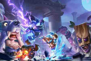 Auto Chess Bakal Hadir ke PlayStation 4 dan Nintendo Switch