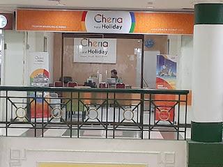 kantor cheria holiday samarinda