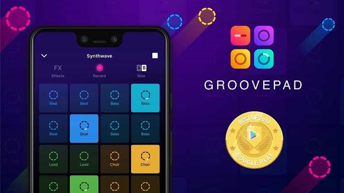 Groovepad v1.9.1 Premium APK