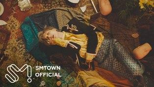 Criminal Lyrics - TAEMIN (태민)