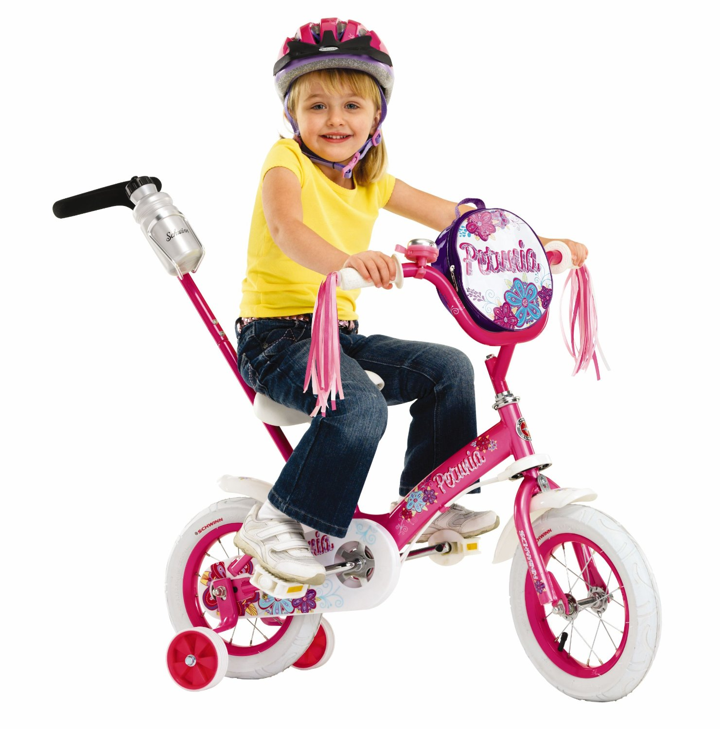 Bikes For 3 Yr Old Girl