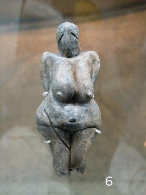 Venus de La Colombière
