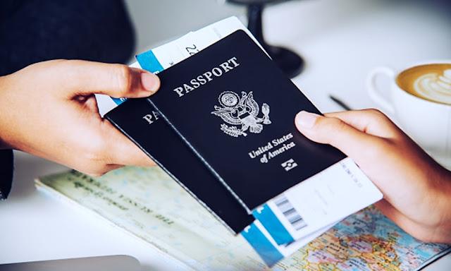 Estados Unidos suspende emisión de visas