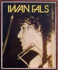Iwan Fals - Album Opini 1982