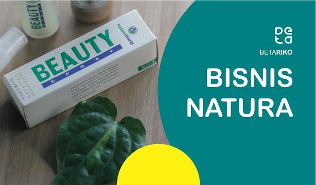 Bingung Cara Promosi Natura Beauty Spray? Begini Caranya