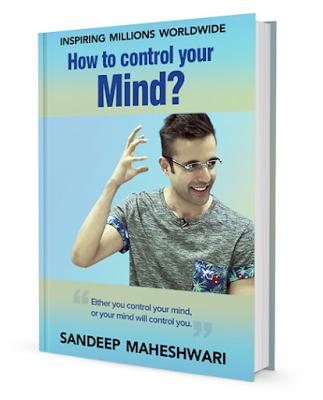 Control your mind ebook