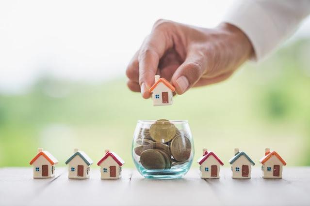 tips investasi properti modal minim
