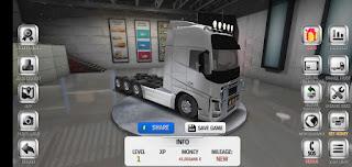 Euro truck driver Mod, Hack Mod, Hack Apks