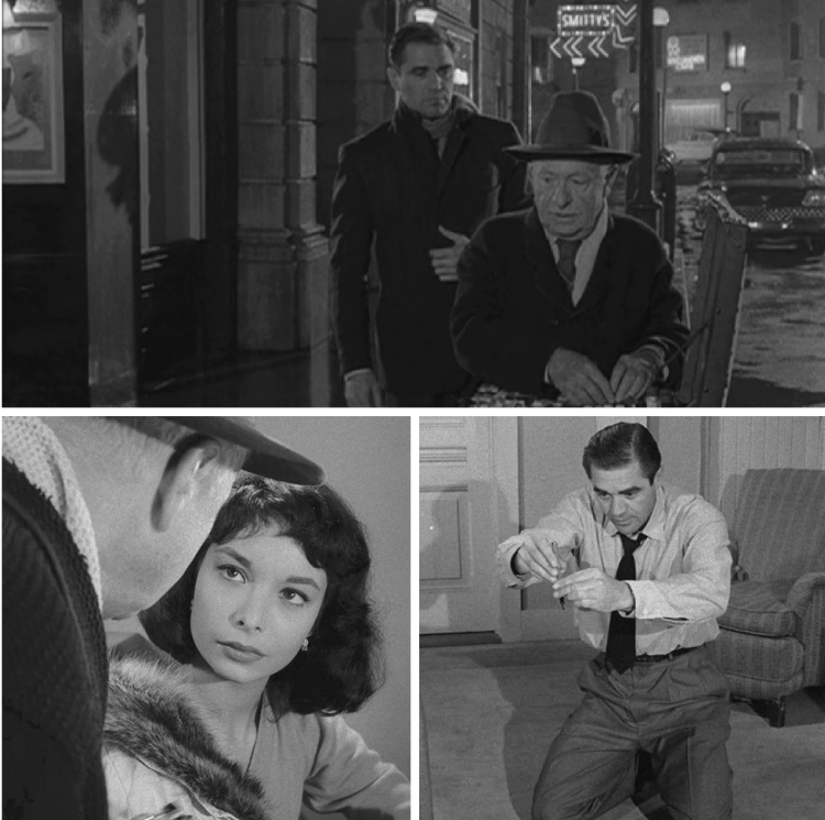 A Vintage Nerd, Vintage Blog, Twilight Zone Inspiration, Rod Serling, Classic TV Shows