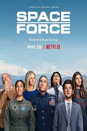 Space Force  Season 1 Full Hindi Dual Audio Download 480p 720p All Episodes