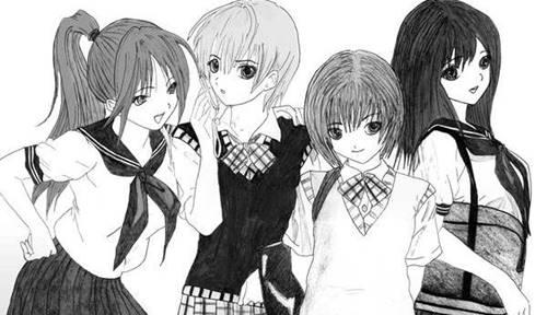 12 Anime dan Manga Romance Terbaik Shonen Jump yang Bikin Baper
