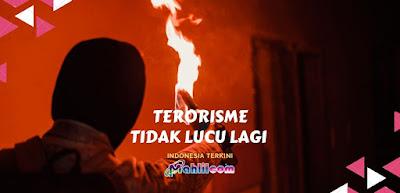 Terorisme Agama Islam