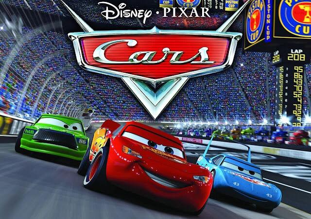 Disney's Cars (2006) Full Movie In HINDI HD Dual Audio [1080p FHD] Free Download