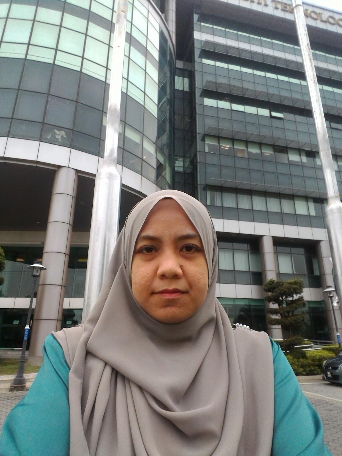 Interview Penolong Pegawai Teknologi Maklumat Fa29 Uitm