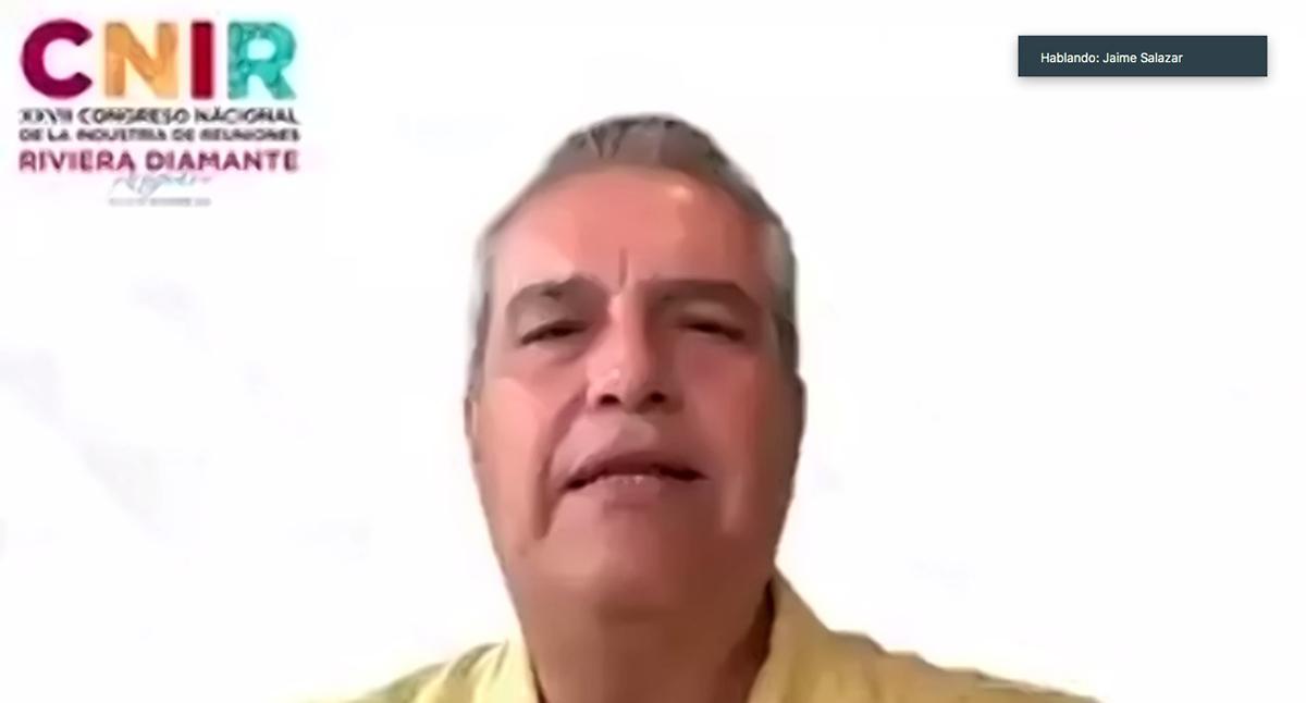 COMIR ACAPULCO CONGRESO NACIONAL INDUSTRIA REUNIONES 02