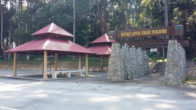 Hutan Lipur Pasir Panjang