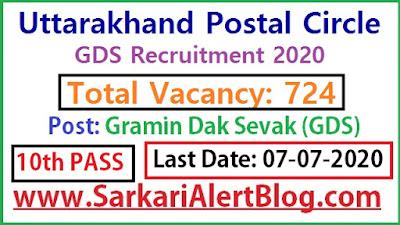https://www.sarkarialertblog.com/2020/06/uttarakhand-postal-circle-vacancy-2020.html