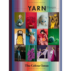 YARN 10 book-a-zine OUT NOW! ~ click the cover to get your copy