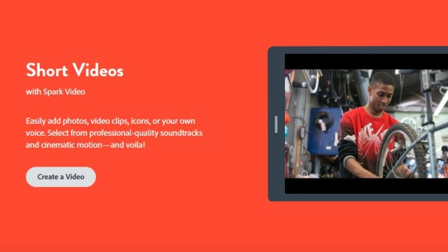 Adobe Spark 2021 With Crack Full Free Download [Latest Version]