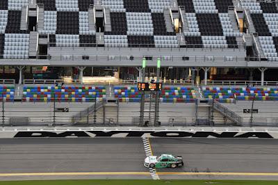 Winner:  Austin Cindric #NASCAR