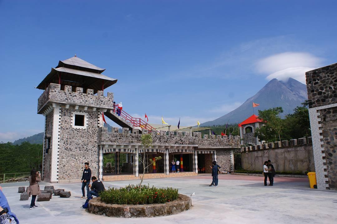 7 Tempat Wisata di Jogja untuk Edukasi, Cocok Dikunjungi Saat Liburan Akhir Tahun - Tribun Travel