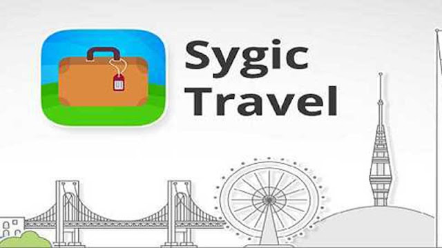 Sygic Travel Maps Offline