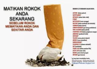 Iklan Layanan masyarakat Tentang Rokok