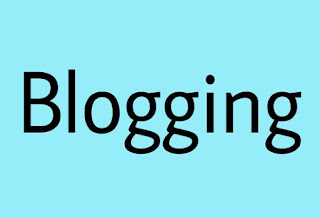 Blogging earn