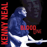 Kenny Neal's Blood Line