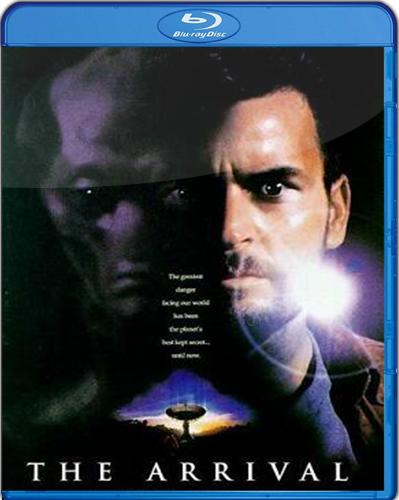 The Arrival [1996] [BD25] [Español]