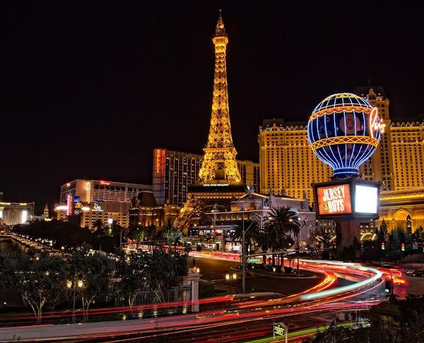 4 monumentos locales que debes visitar mientras estés en Las Vegas