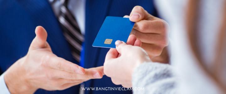 Những sai lầm khi mới dùng thẻ tín dụng