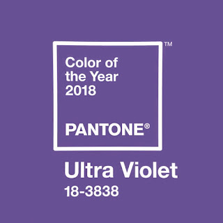 Pantone 2018 - Colour Alike nr 571 i 531  - propozycja nr 1