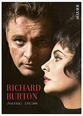 Richard Burton Journal intime CINEBLOGYWOOD