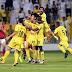 الأهلى يودع البطولة العربية