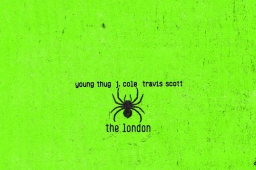 Listen: Young Thug - London Featuring J. Cole And Travis Scott