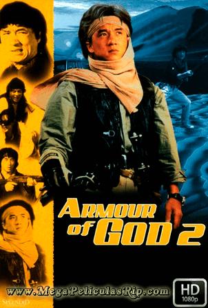 La Armadura De Dios 2 [1080p] [Latino-Chino] [MEGA]