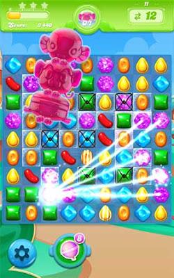 Candy Crush Jelly Saga v1.27.1 Mod Apk.3