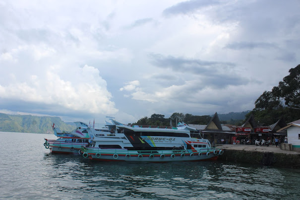 7 Fakta menarik Danau Toba, danau terbesar di Indonesia dan Asia Tenggara