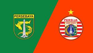 Tiket Online Persebaya vs Persija di Liga 1 2019