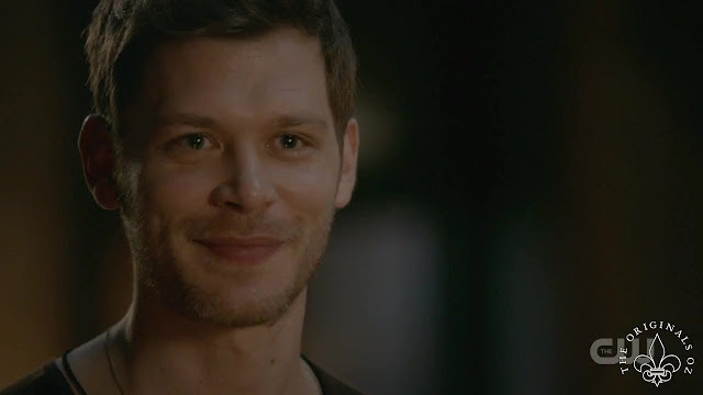 Klaus Sacrifices His Life to save lots of His Family