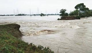 बिहार में बाढ़ से तबाही का जायजा लेने आज आ रही छह सदस्यीय केंद्रीय टीम, प्रभावित जिलों का दौरा करेगी