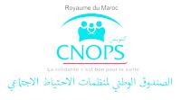 الصندوق الوطني لمنظمات الاحتياط الاجتماعي: مباريات لتوظيف