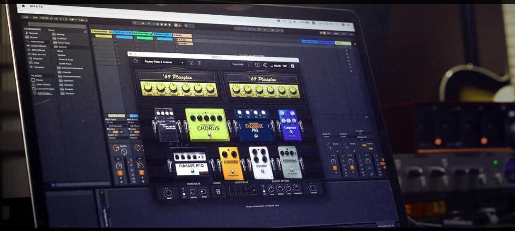 Positive Grid BIAS FX 1.6.6.3633 x64 Full Key Download, Phần mềm hỗ trợ xử lý hiệu ứng AMP và Guitar hàng đầu