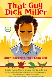 Watch That Guy Dick Miller Online Free 2014 Putlocker