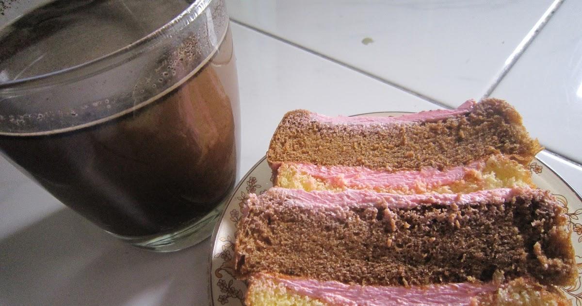 The Fairies Cake Dan Artinya : Journal Ibu Hanif: Cake kempis setelah dipanggang